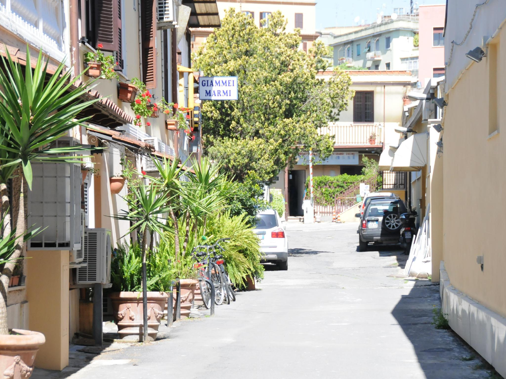 San Lorenzo Notte Bed and Breakfast
