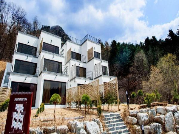 Thousand Island Pension Gapyeong-gun
