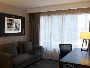 DoubleTree by Hilton Hotel Santiago-Vitacura