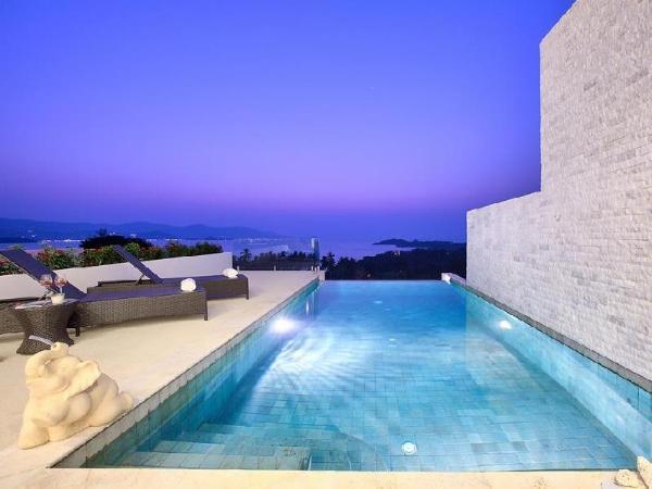 Villa Blue Bay Koh Samui