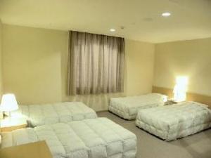 Hotel Takikawa