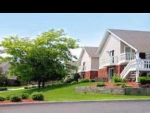 宾厄姆顿原住客栈 (Residence Inn Binghamton)