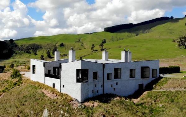 The Kinloch Club Taupo