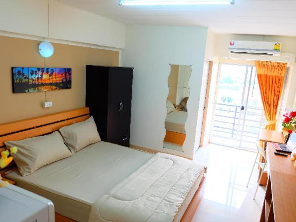 72 Mansion Bangkok