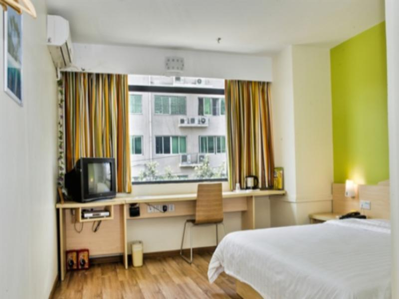 7 days inn guangzhou chang gang metro branch hotel in china rh priceline com