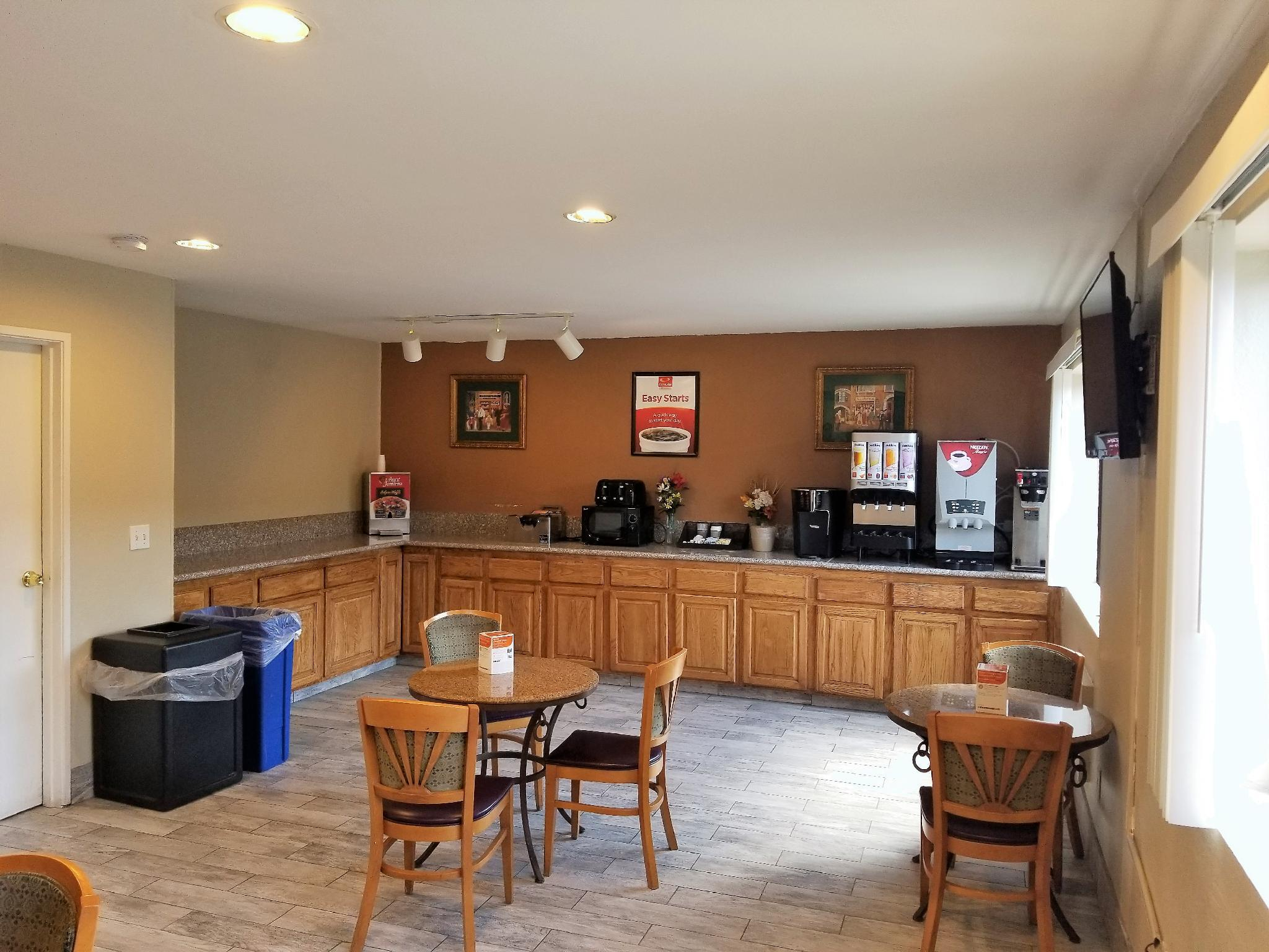 Econo Lodge Inn And Suites Yuba City   Marysville