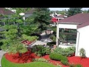 Courtyard Detroit Southfield