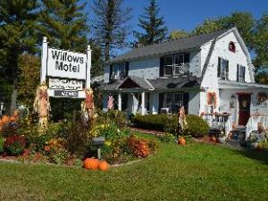 Willows Motel Williamstown