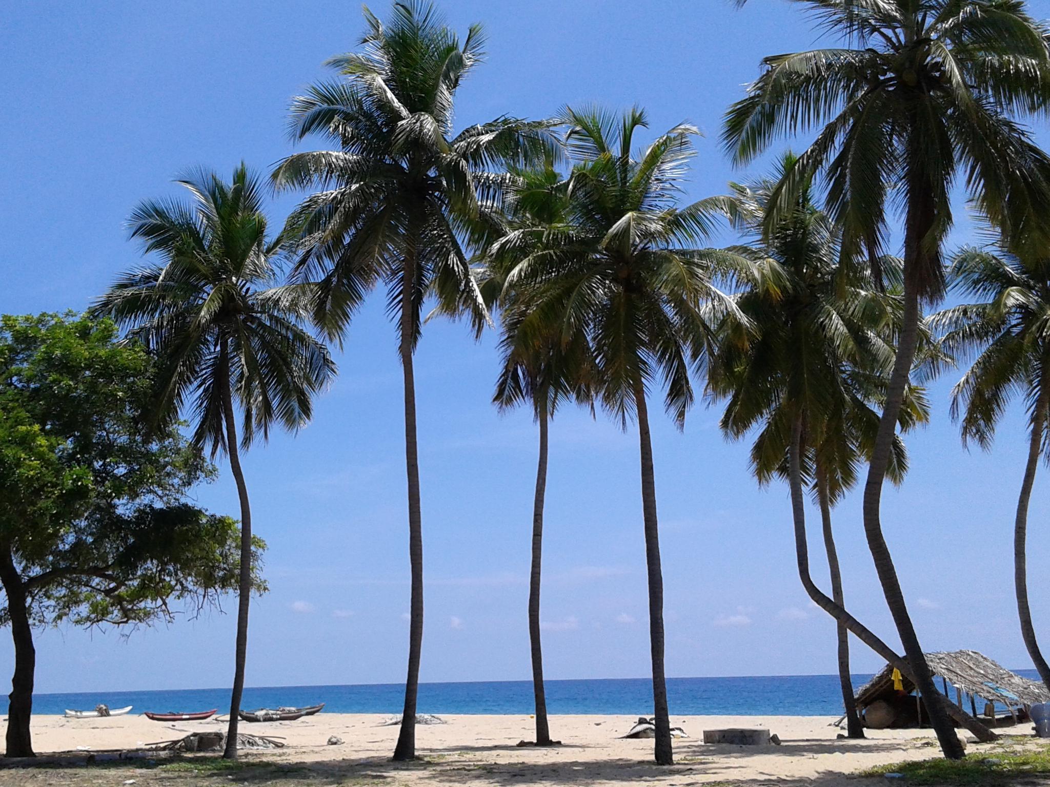 Naval Beach Villa