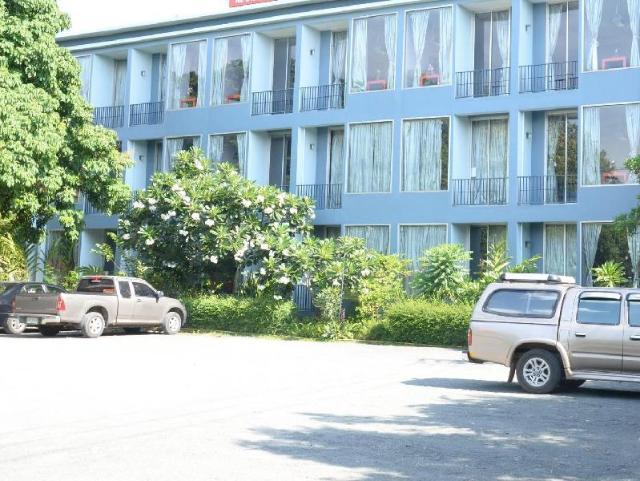 เดอะ เอสพี โฮเต็ล – The SP hotel