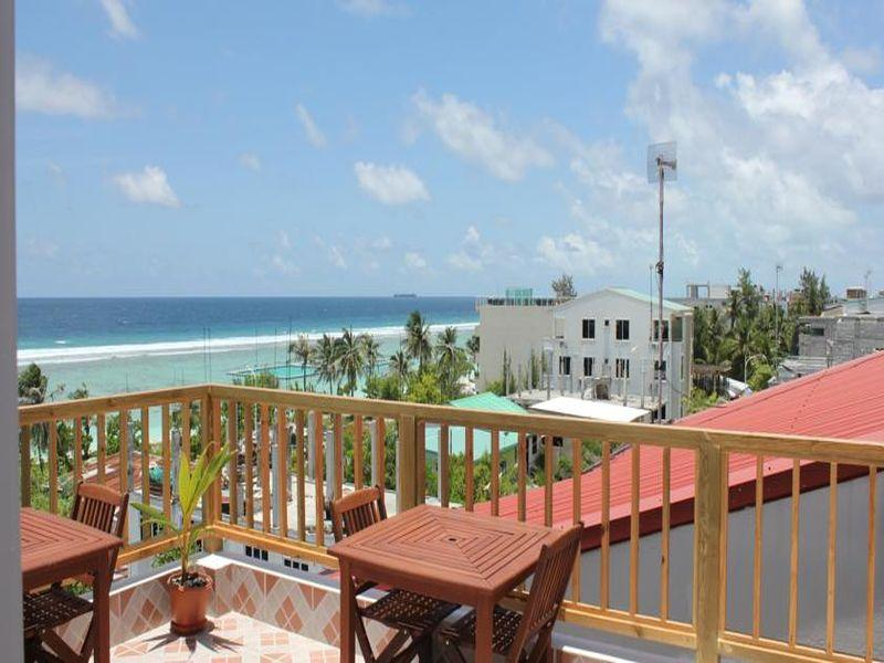 Sora Ocean View Retreat Villa
