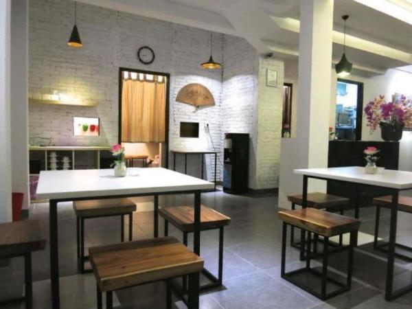 Hart Hotel Lombok