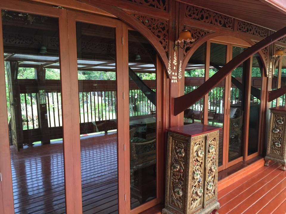 Jongrak Thai Guesthouse จงรัก ไทย เกสต์เฮาส์