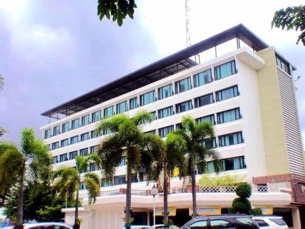 Khon Kaen Hotel Khon Kaen
