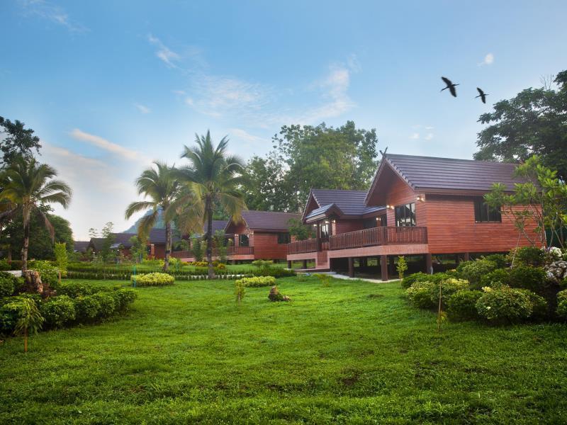 Baansuan Agape บ้านสวนอะกาเป้