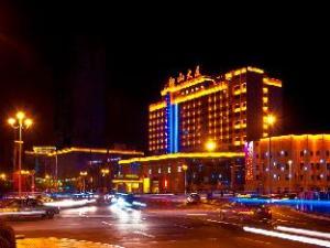 Yanbian Baishan Hotel