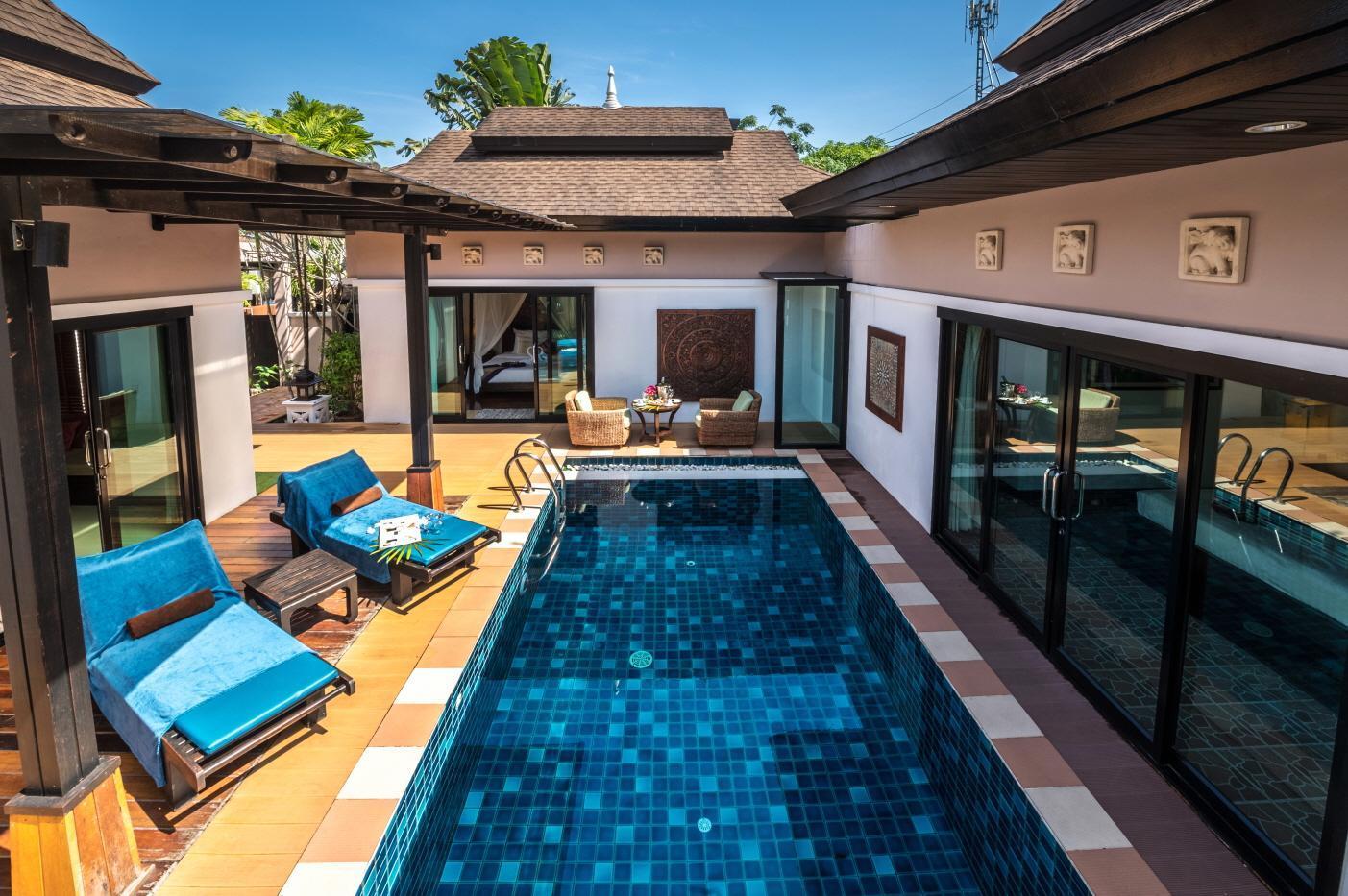 Chalong Poolvilla
