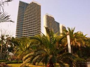 Xingyi International Resort Apartment Yangjiang Hailing Island Baoli Silver Beach Branch