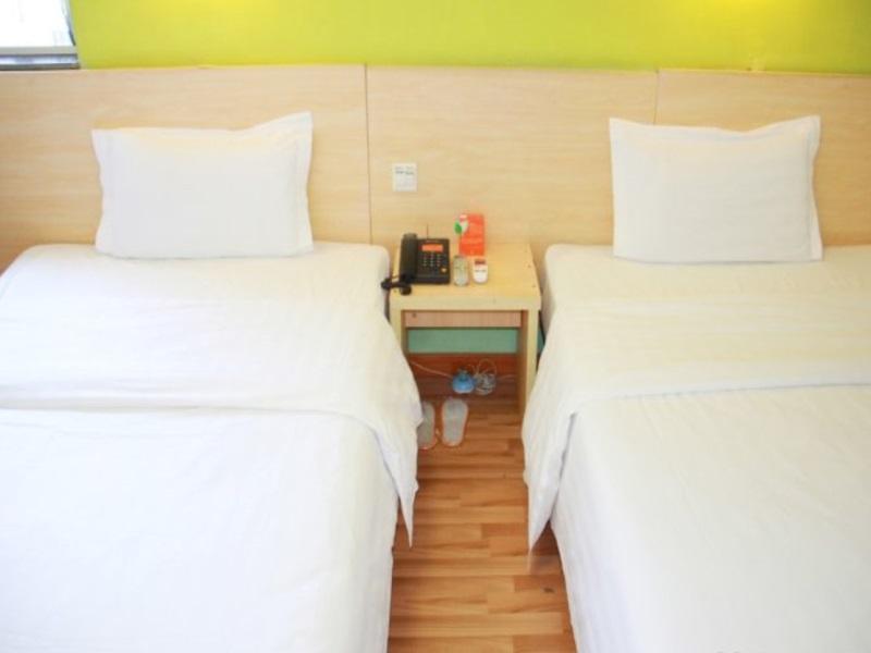 7 Days Inn Changsha Xingsha Jinmao Road Branch