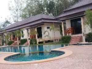 Wanna Dream Villas Aonang