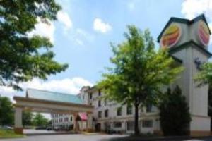 Comfort Inn Lawrenceville Hotel