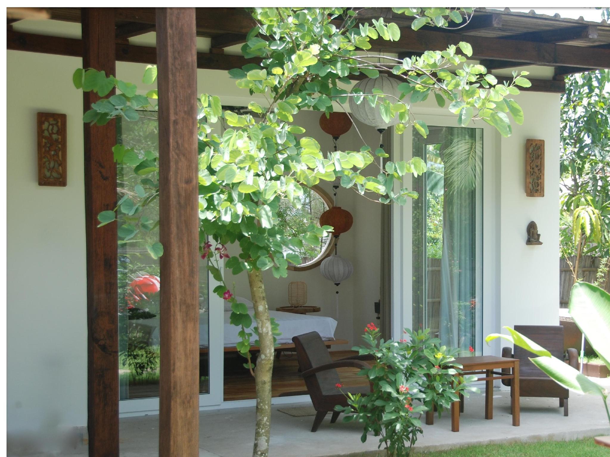 Lea S Garden