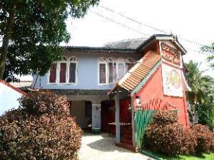 มหาเกดารา ฮอลิเดย์ โฮม (Mahagedara Holiday Home)