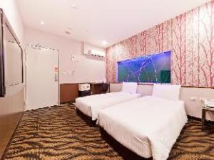 Diary of Ximen Hotel II