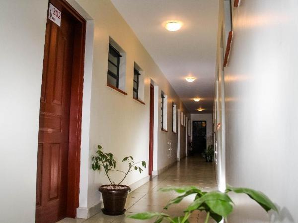 Eron Hotel Limited Nairobi