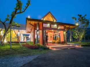 Sankamphaenglakeview Resort - Chiang Mai