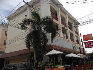 Concordia Guesthouse Jomtien Pattaya คอนคอร์เดีย เกสต์เฮาส์ จอมเทียน พัทยา