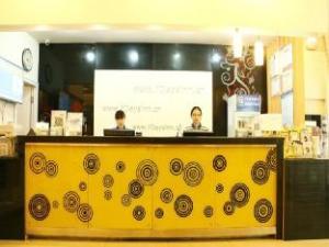 7 Days Inn Yueyang Dongting Street Jianxiang Road Branch