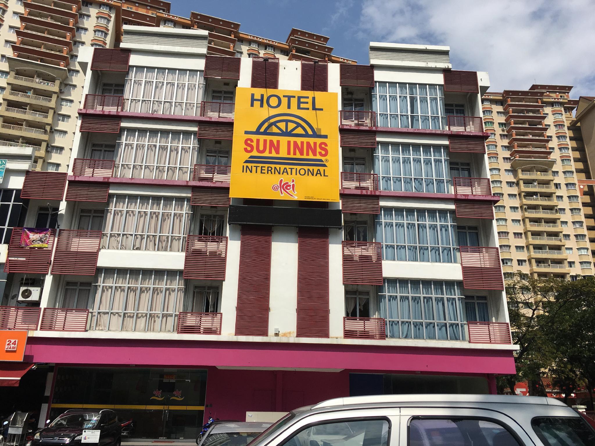 Sun Inns Hotel @ KOI