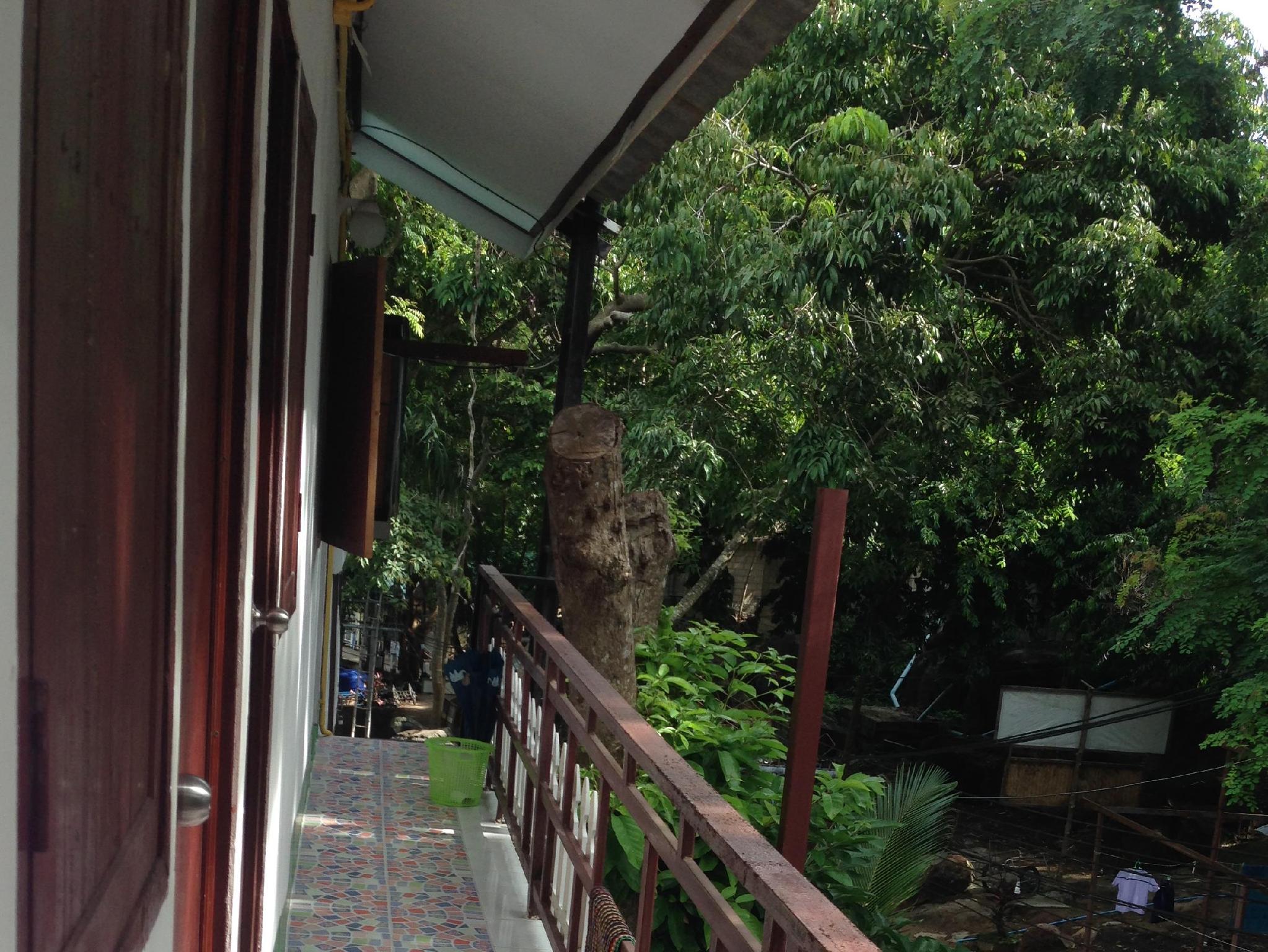 Namfon Guesthouse