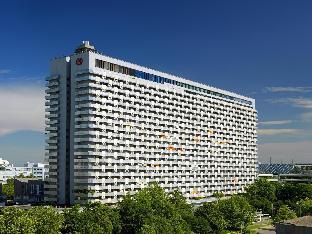慕尼黑阿拉貝拉公園喜來登酒店