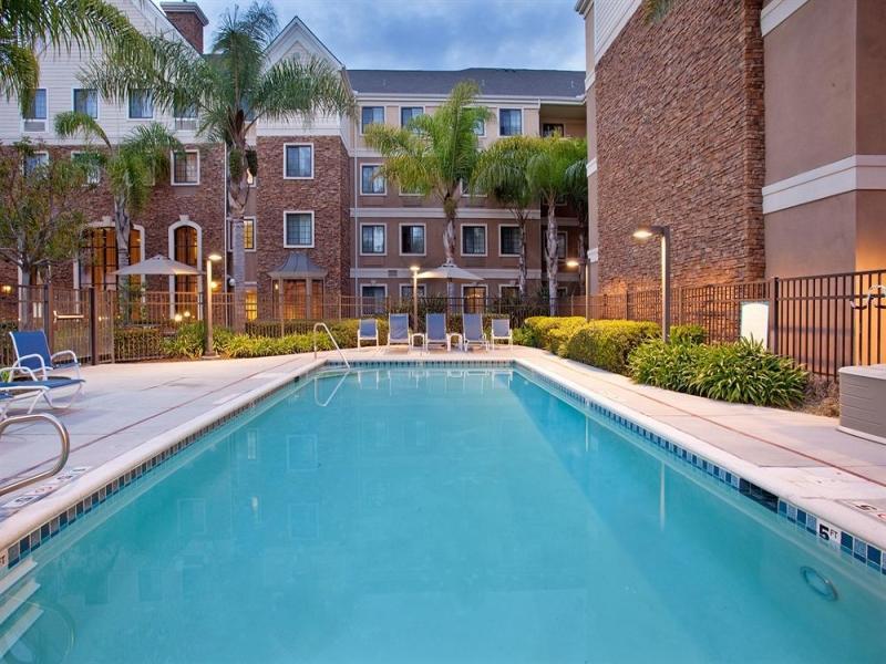 Staybridge Suites-San Diego/Sorrento Mesa