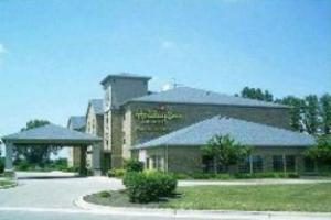 Holiday Inn Express Hotel & Suites Sunbury-Columbus Area