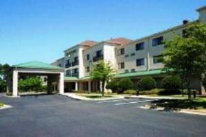 Courtyard By Marriott Tallahassee North Hotel