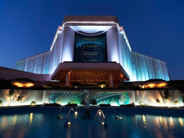 The Ritz-Carlton Bahrain Manama