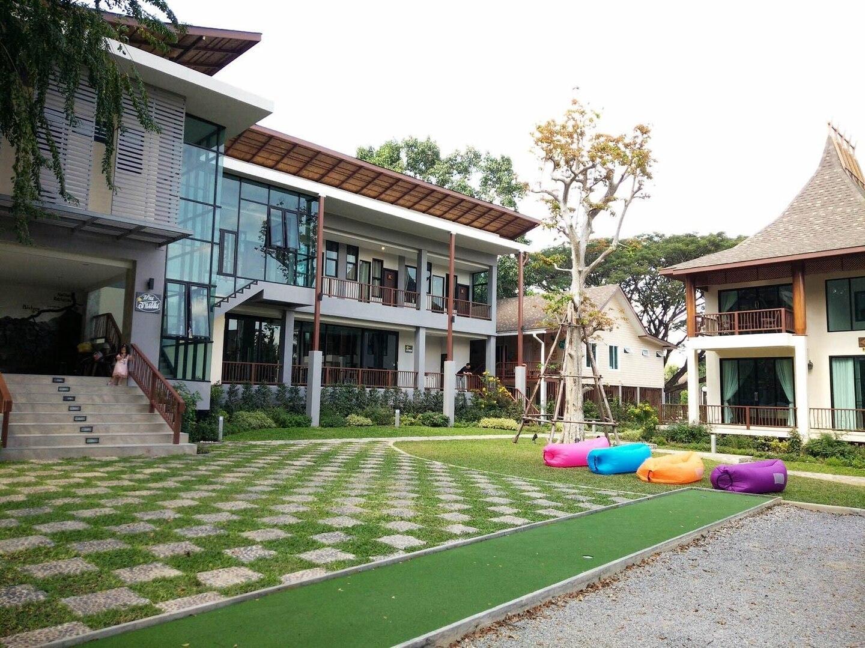 AmbVille Resort Khao Yai Agoda 9BR