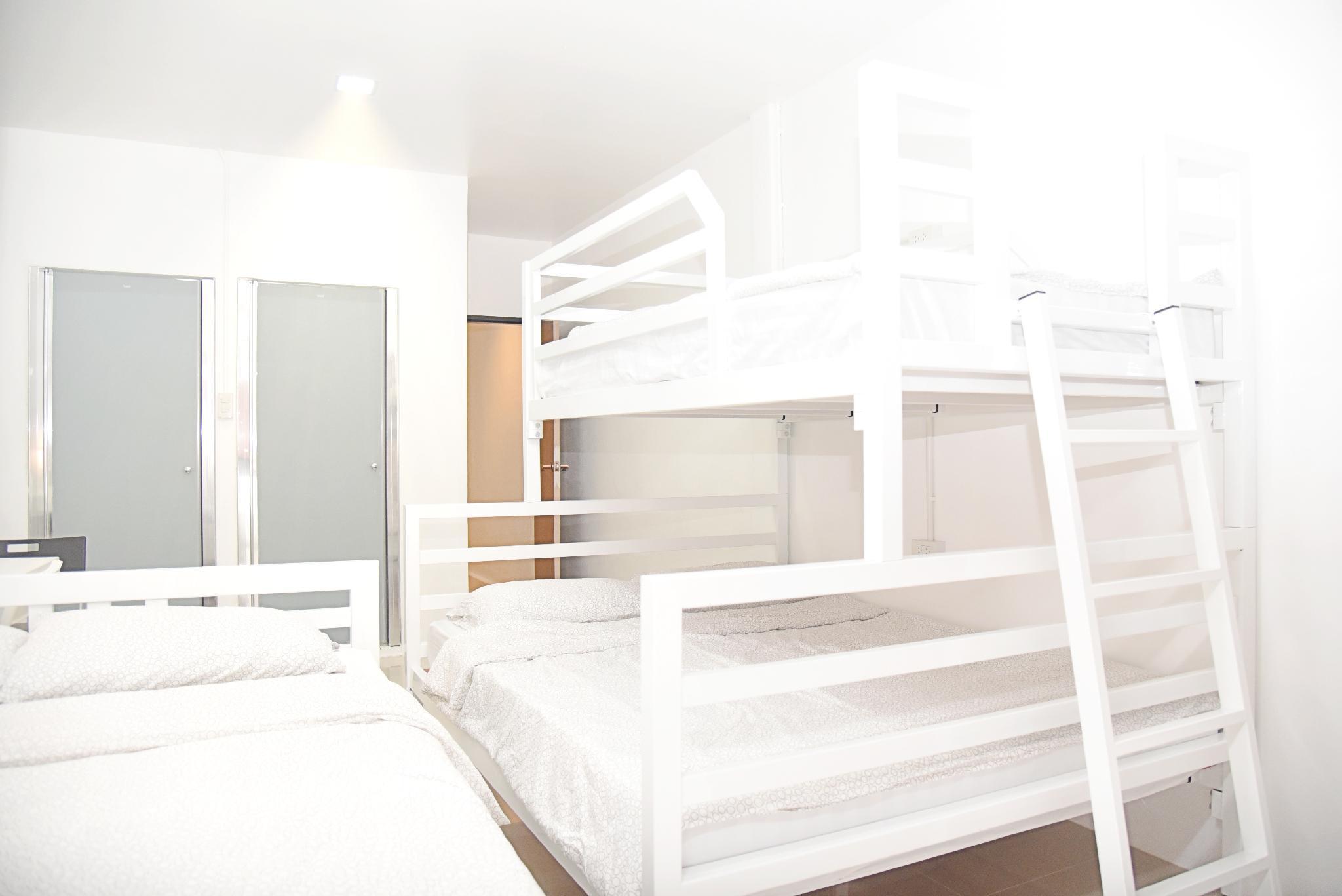 designerhome301 บ้านเดี่ยว 1 ห้องนอน 2 ห้องน้ำส่วนตัว ขนาด 18 ตร.ม. – ธนบุรี