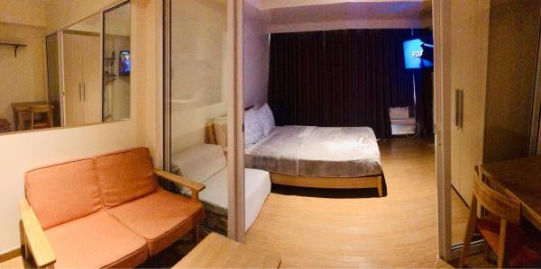 B1023 Studio *Condominium Unit in Azure Residences Manila