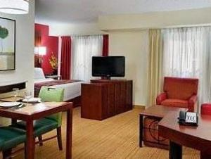 Residence Inn Tampa North I-75 Fletcher