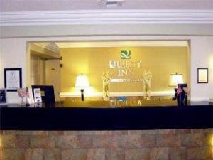 Quality Inn Temple Hotel