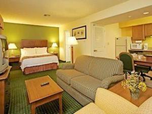 Tucson Residence Inn Hotel