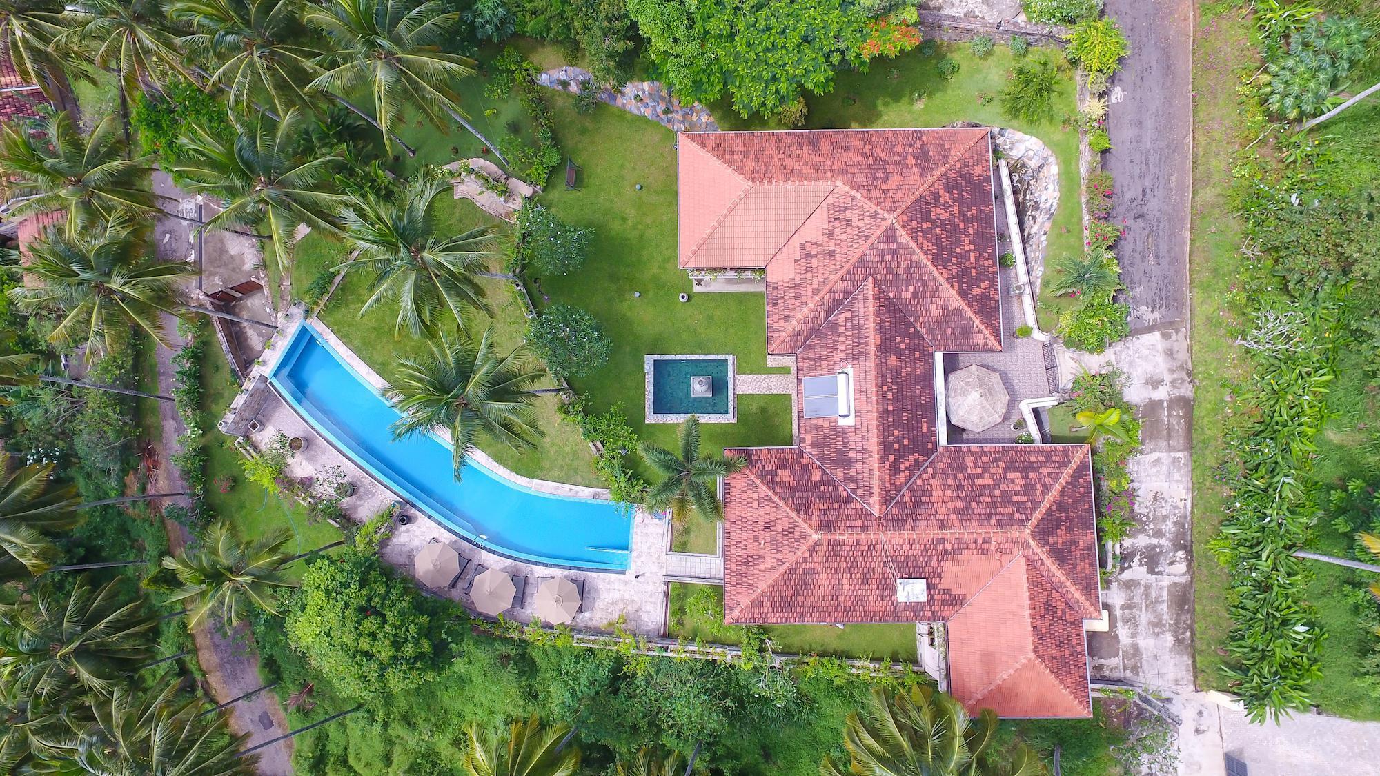 Lanka Golf Villa Collection