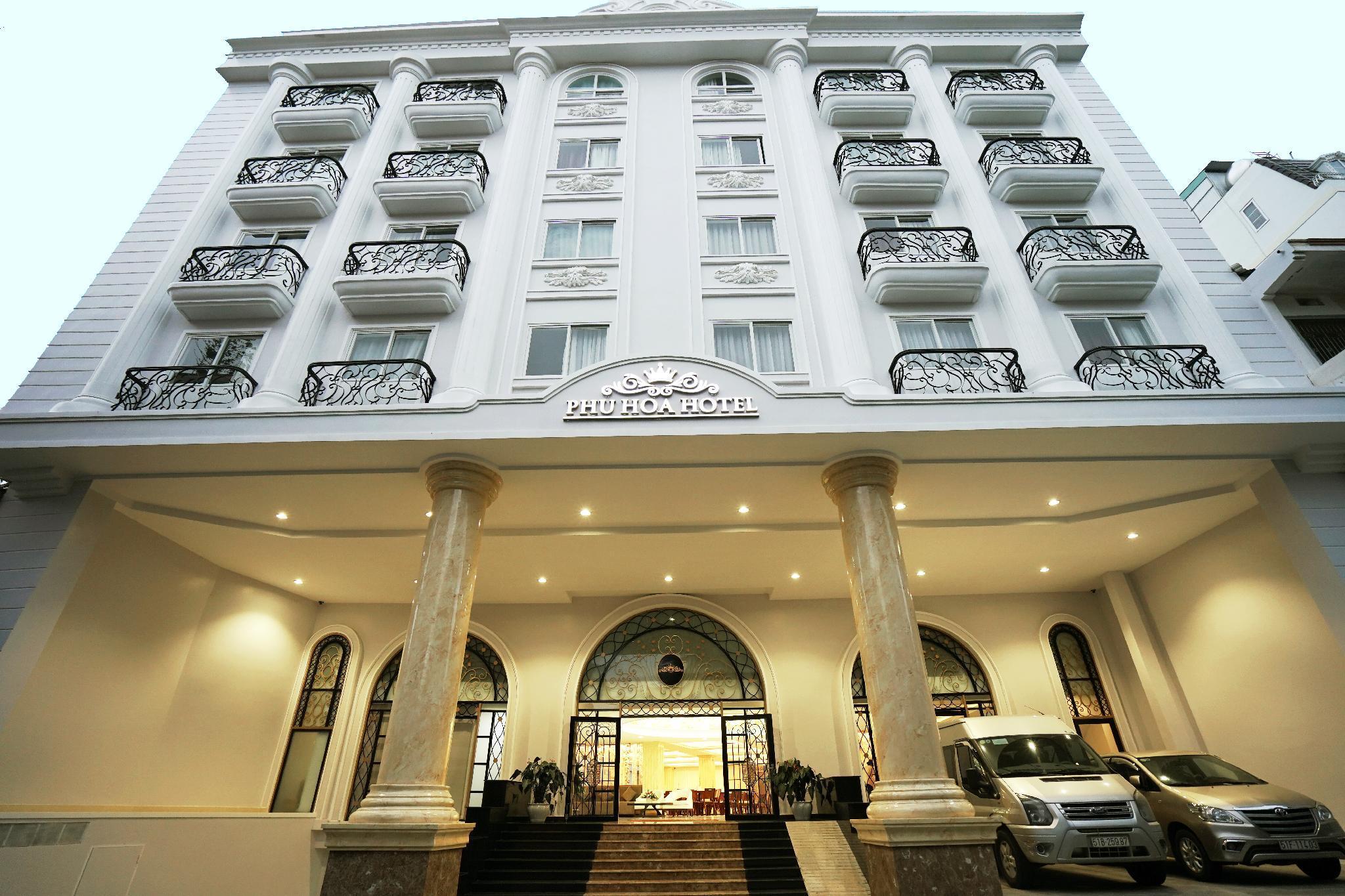 Phu Hoa Hotel