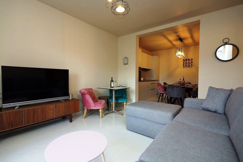 Apartments Goran No.7   With Sea View