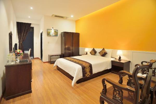 7S Hotel An Phú Central Ho Chi Minh City