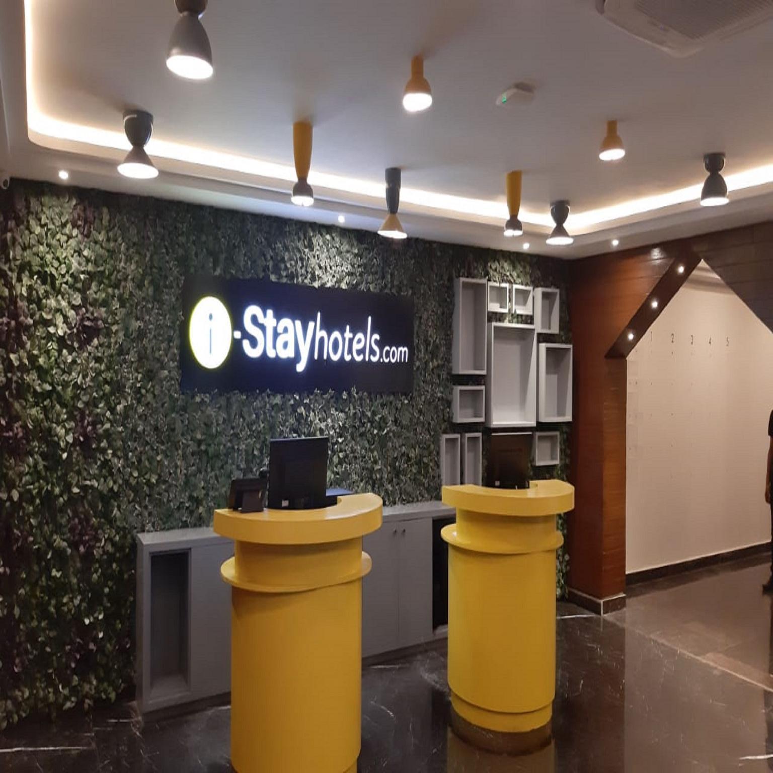 IStay Hotels Hitec City Hyderabad